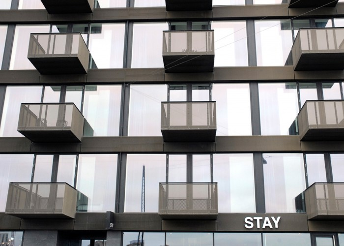 STAY Apartment Hotel