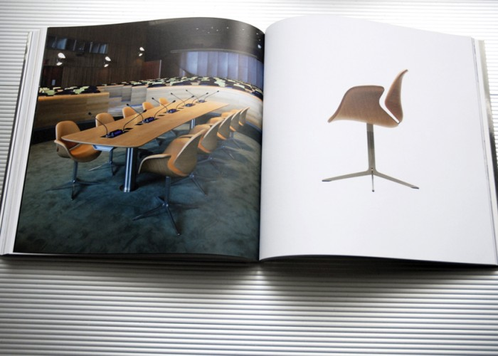 Book: Finn Juhl and Onecollection