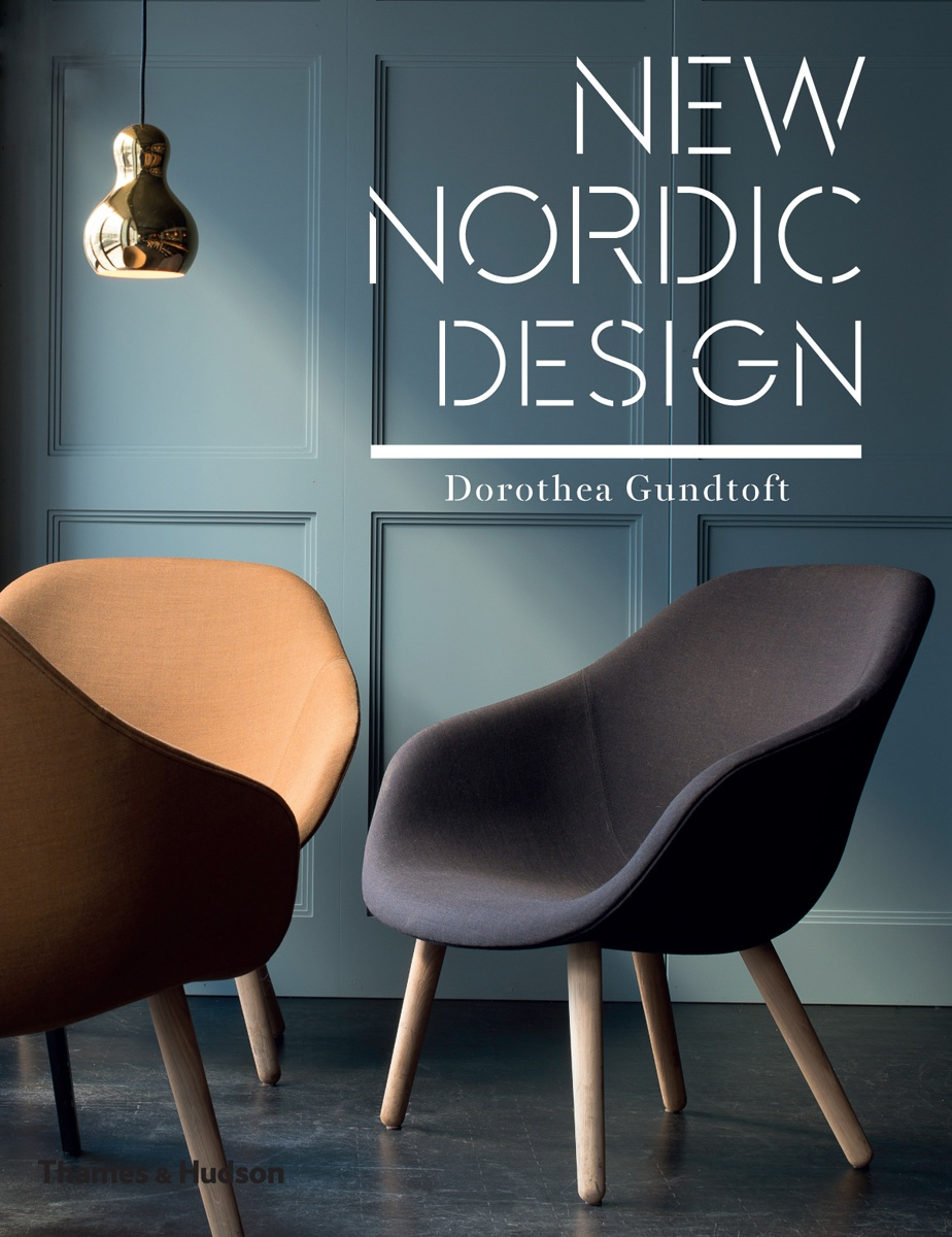 New Nordic Design Nytt Rom