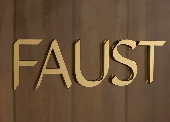 Faust Signature Store